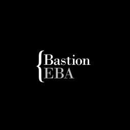 Bastion Logo-BW