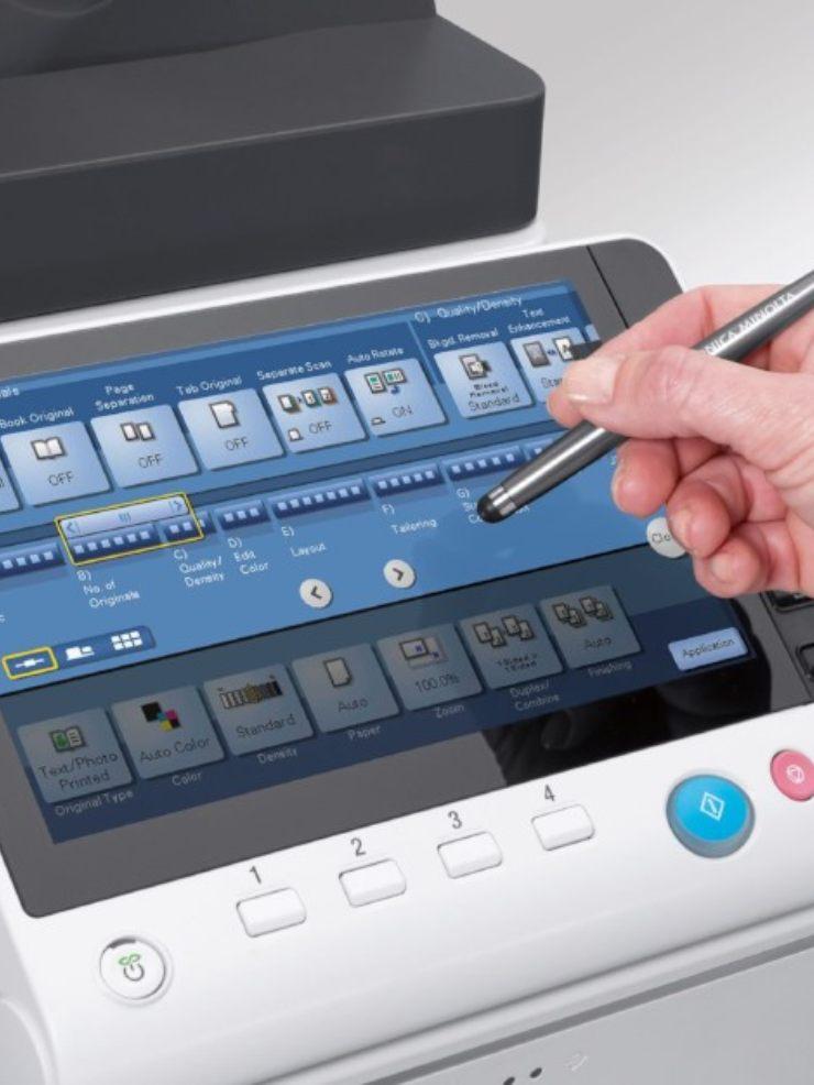 MF Printers