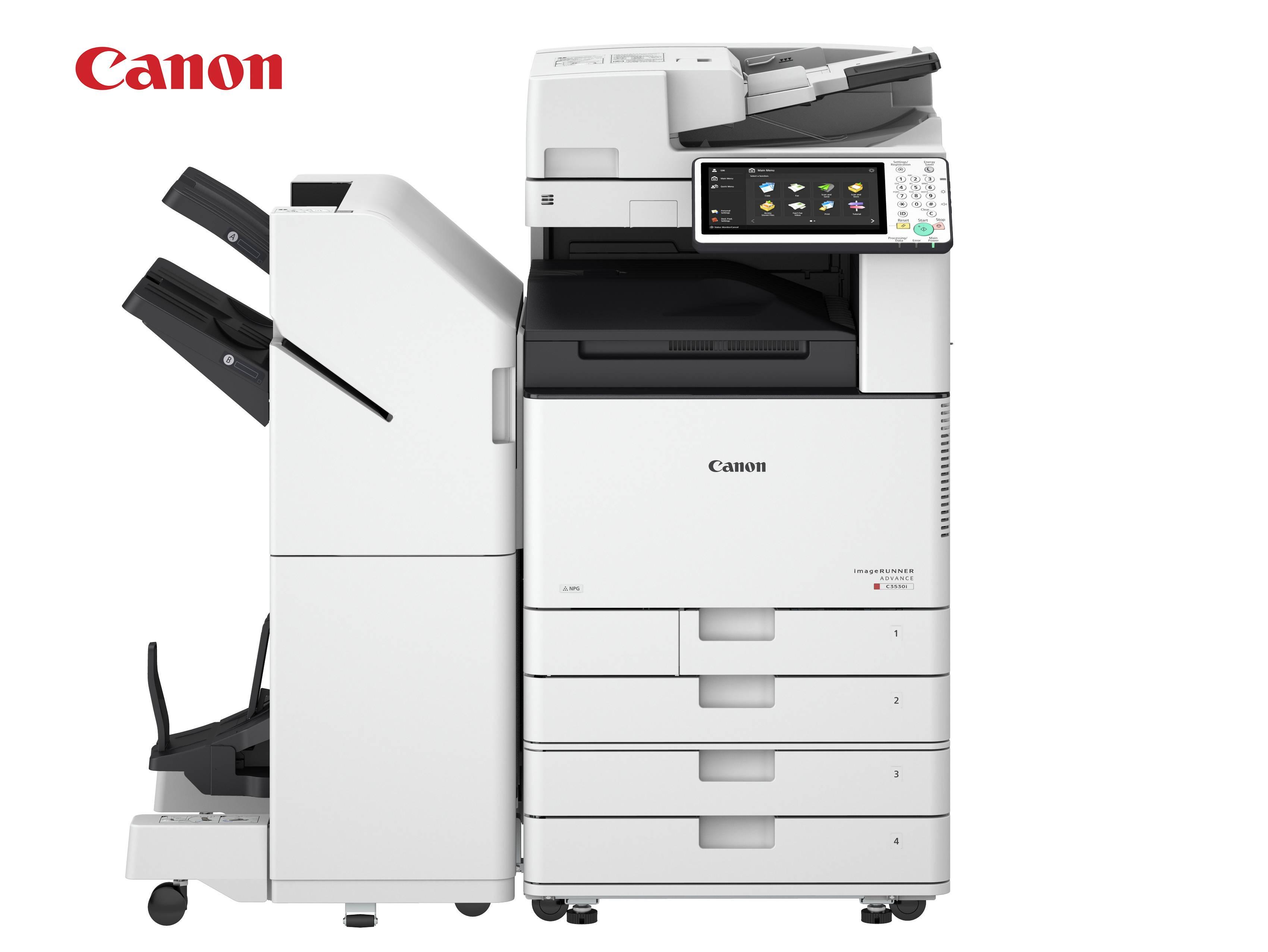 Canon_Printer_w_Brand