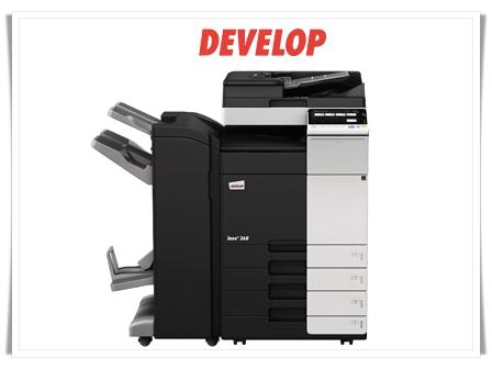 develop multifunction printers