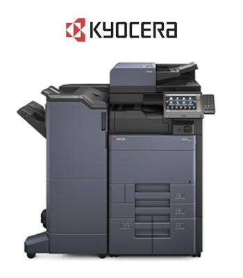 kyocera multifunction printers