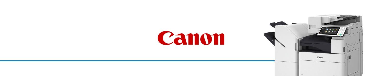 Canon Background