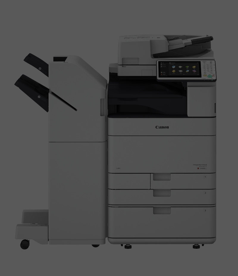 Canon Main Printer