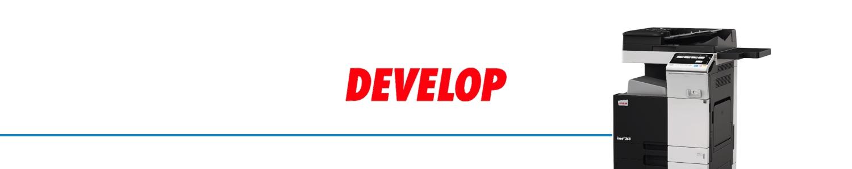 Develop Background