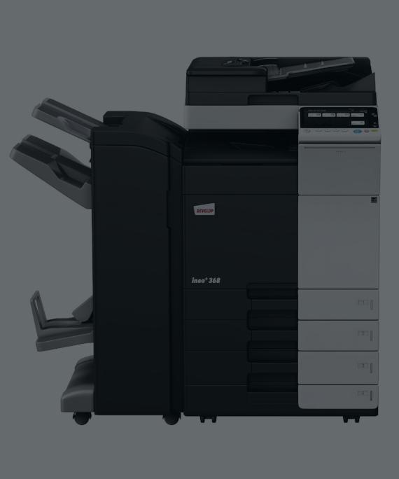 Develop Printer