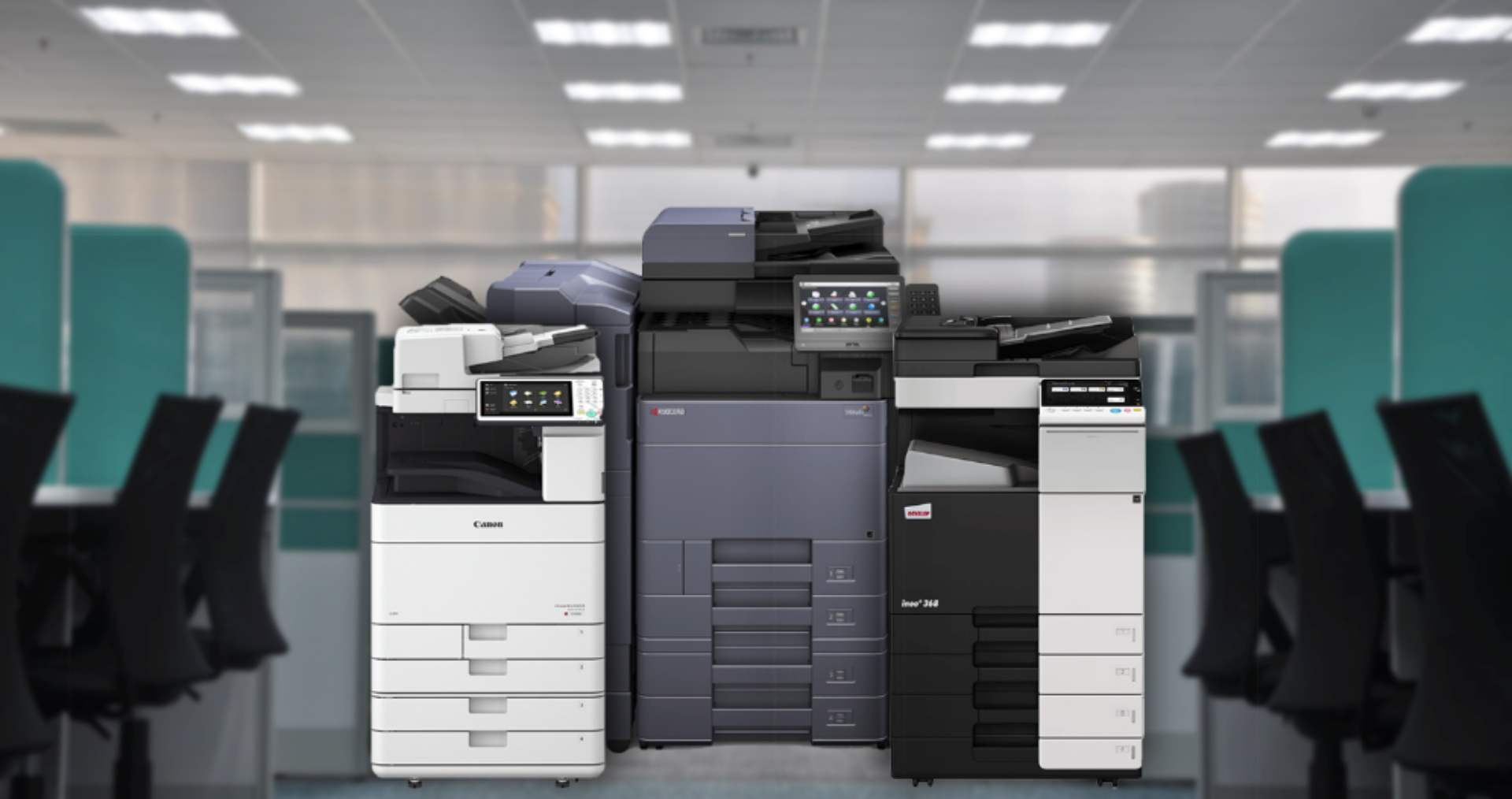Docufy Print and Document Solutions