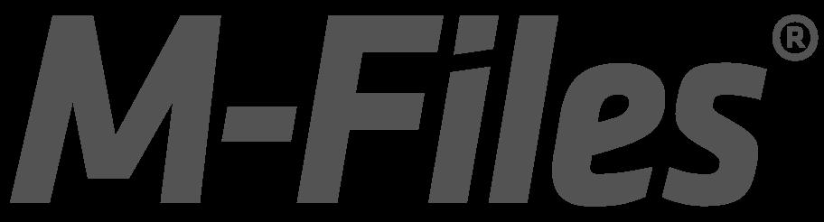 M-Files-Logo-Grey