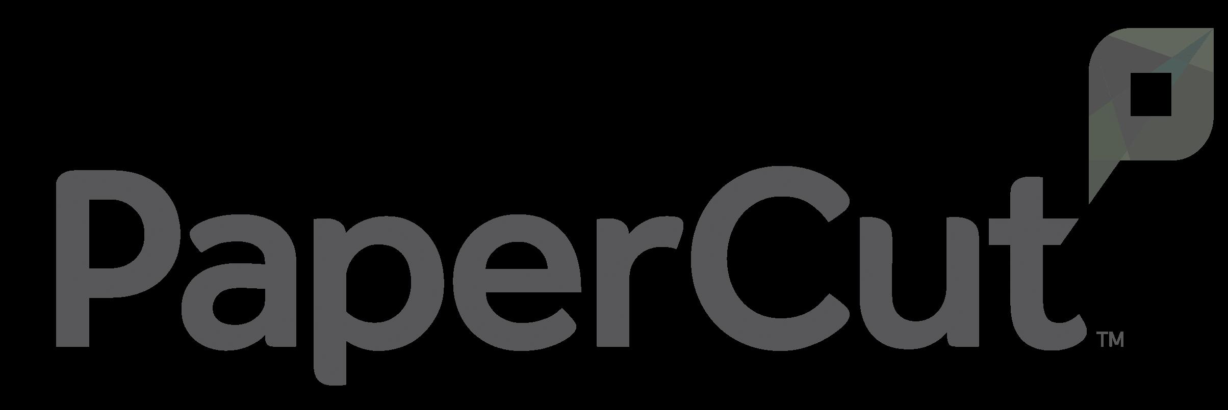 papercut-logo grey
